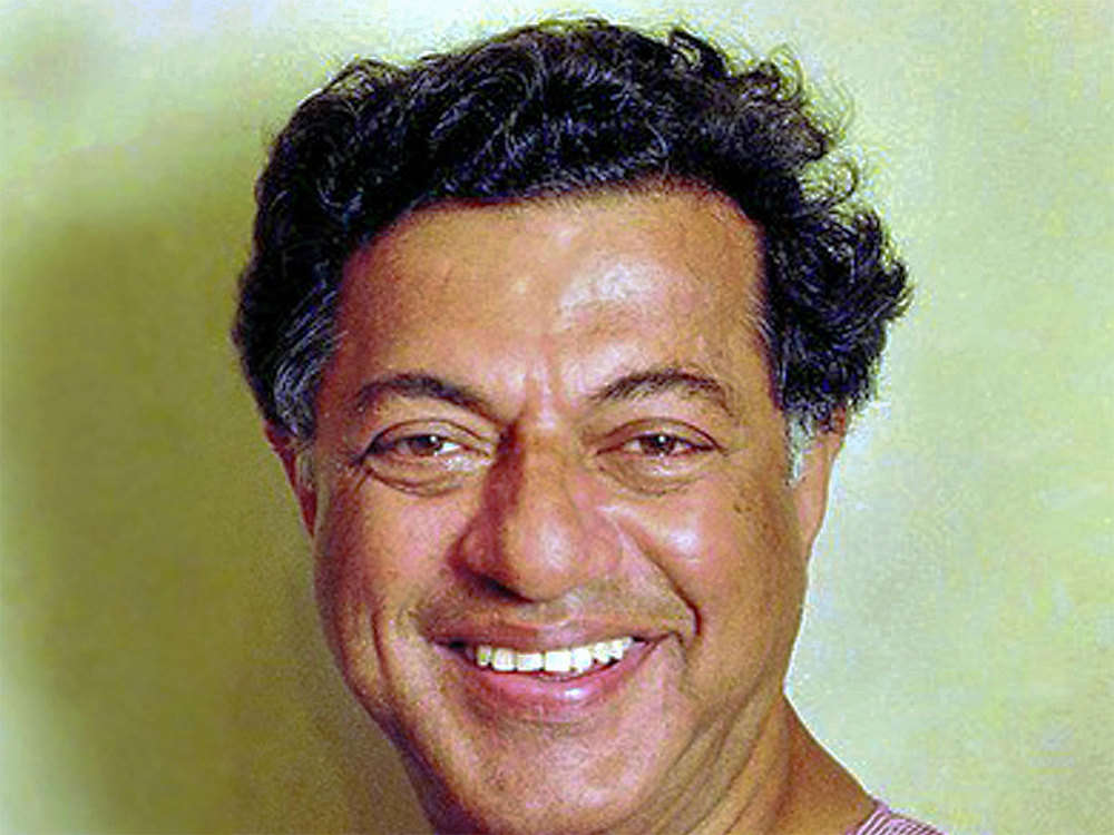 Rahul Gandhi condoles demise of playwright-actor Girish Karnad, says India lost a 'beloved son'