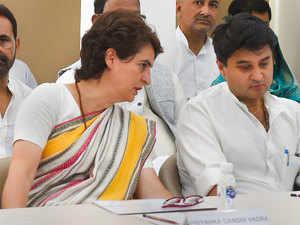 Gandhi-and-Scindia