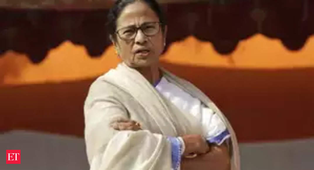 Centre, BJP trying to incite violence in Bengal: Mamata Banerjee