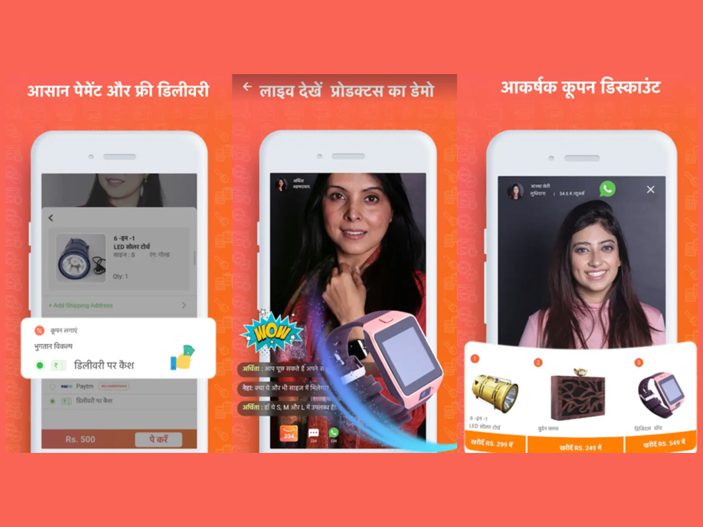 Ms Sitara and friends: how Bulbul and simsim are plotting to challenge Amazon and Flipkart in Bharat