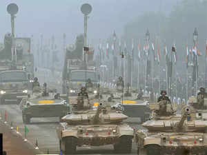 Indian Military: 85 nations on radar to push sale of Made-In-India