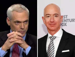 Taking the 'flywheel' to success: How Jim Collins helped Bezos become a billionaire