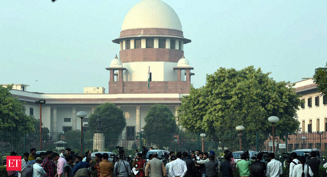"SC asks UP government to ""show magnanimity in releasing"" freelance journalist Prashant Kanojia"
