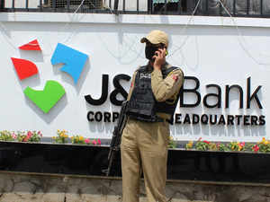 Why Delhi's crackdown on J&K Bank is significant