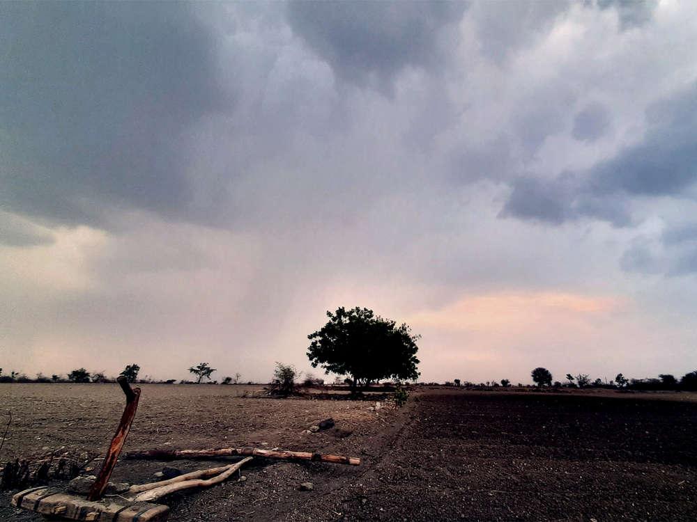 No drought alert yet, but centre warns of deficit rainfall