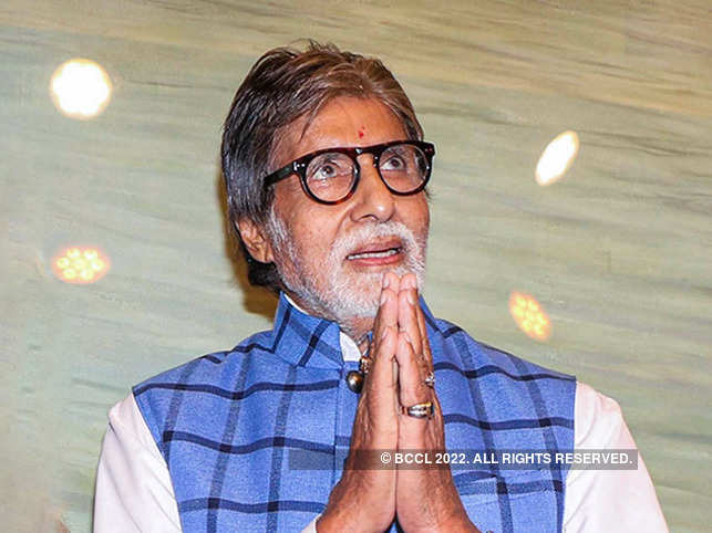This is not the first time Big B has helped farmers.