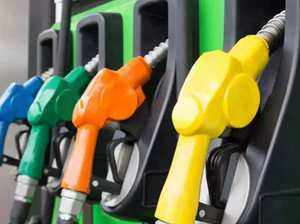 crude oil rate