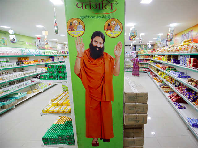 Patanjali's ambitions hobbled by missteps