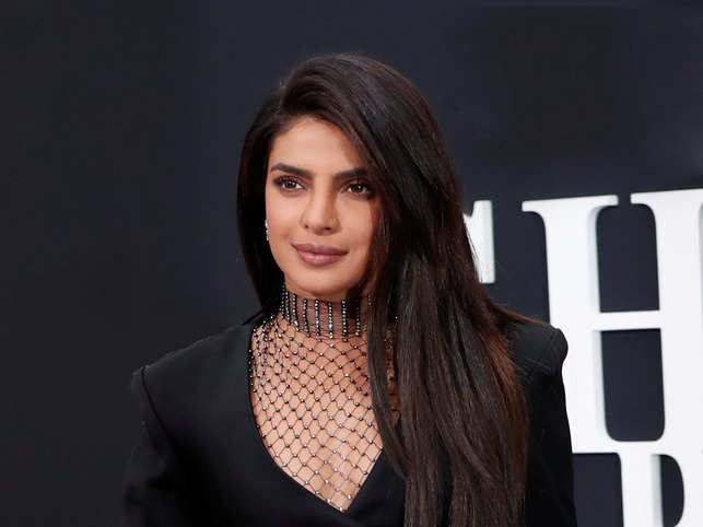 Priyanka Chopra says her work for Unicef means everything to her.