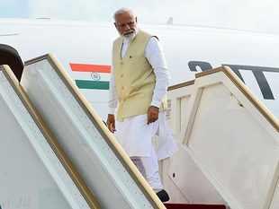 India's air snub to Pakistan: PM Modi's plane won't use its airspace