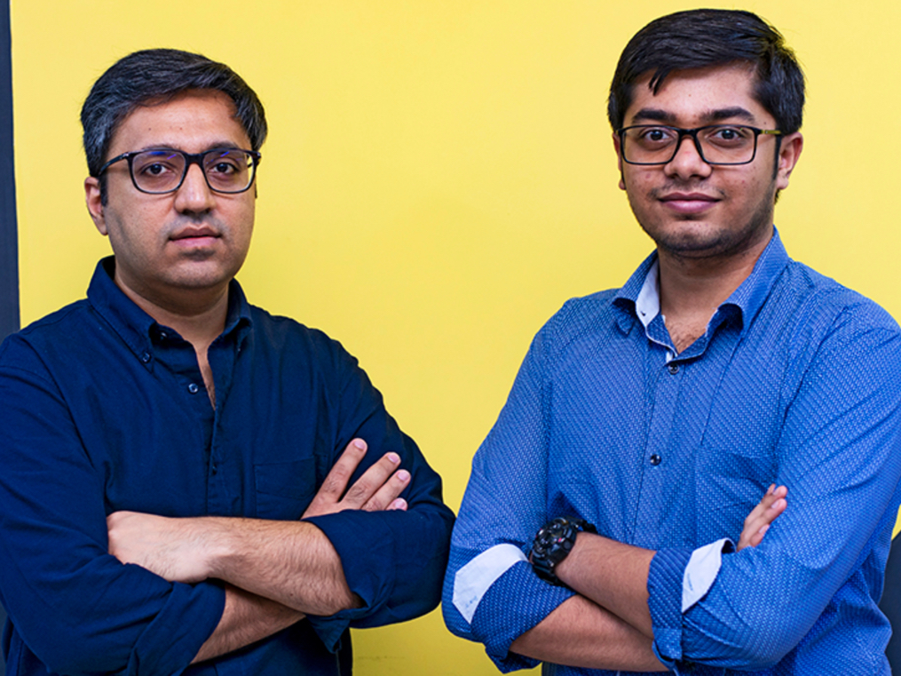 An IIT meet-up, UPI lessons, building tech for neglected kiranas: how BharatPe is taking on Paytm et al.