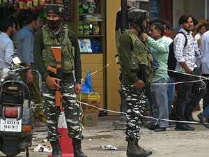 Anantnag terror attack: 3 CRPF personnel killed; Al-Umar Mujahideen claims responsibility