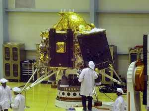 Chandrayaan 2: ISRO gears up for 'most complex' moon mission on July 15