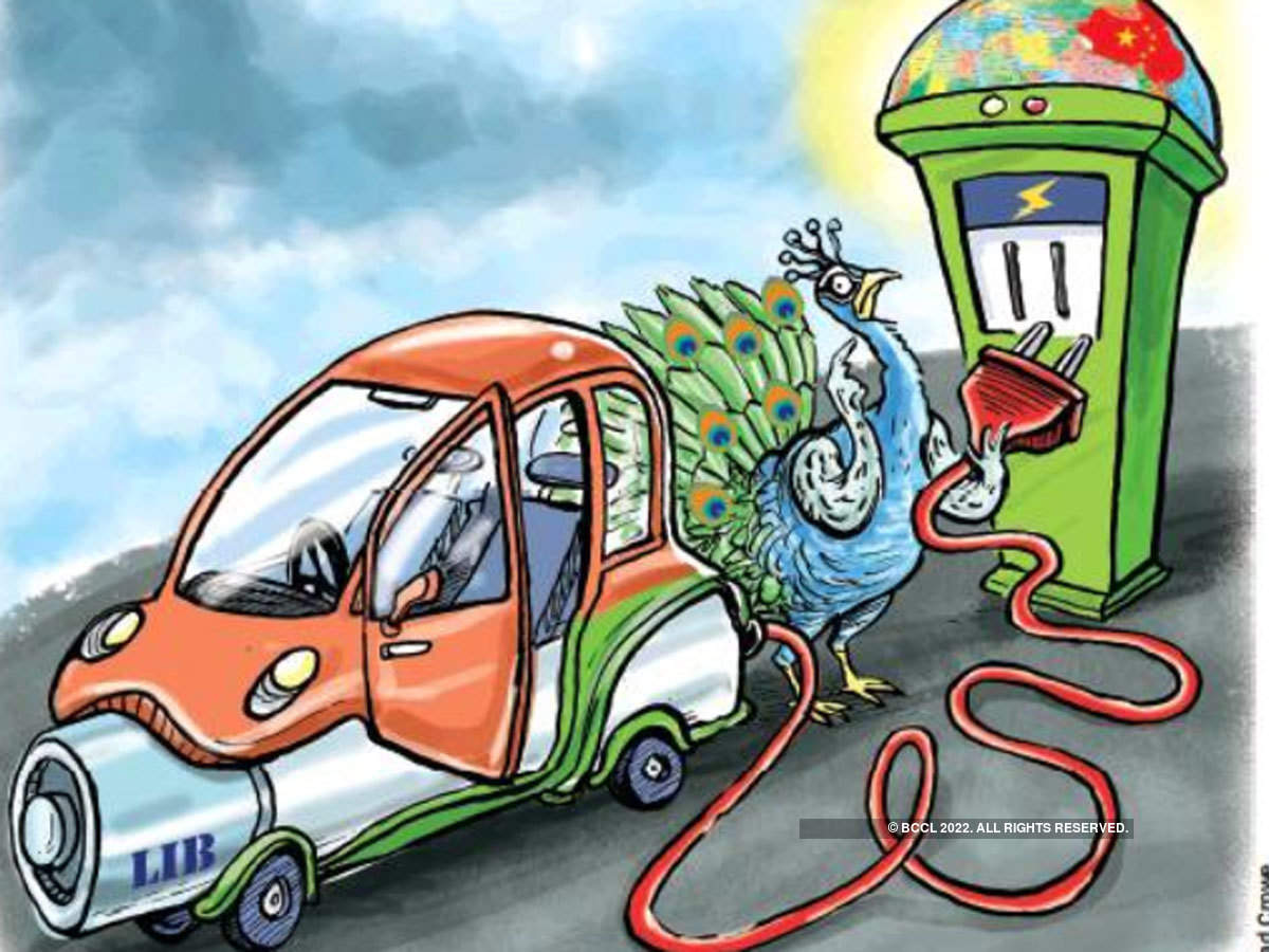 Dream or nightmare: Why India should postpone its electric