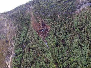 IAF AN-32 crash: Mountains of Arunachal Pradesh has long been a danger zone for aviators
