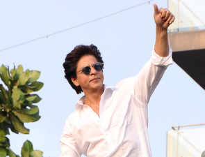 Shah Rukh Khan will be the chief guest at 10th Indian Film Festival of Melbourne