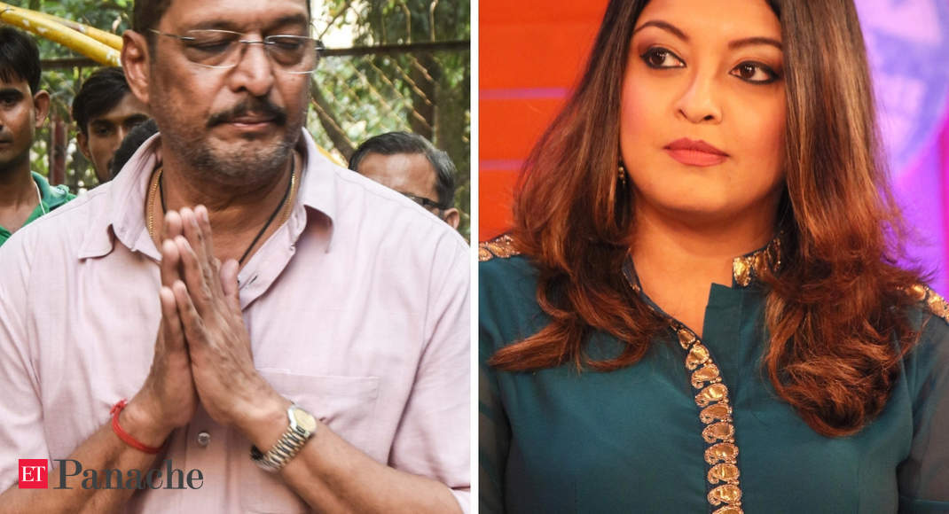 #MeToo: Police files closure report after 8 months, says not enough evidence against Nana Patekar; Tanushree to challenge order