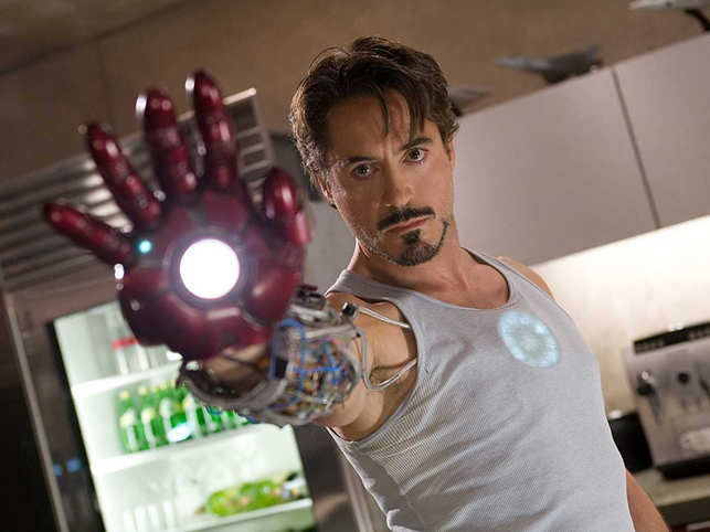 Know what it feels to be an Avenger: Fans can stay in Iron Man's
