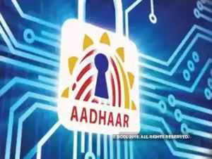 Aadhaar services: CSCs to restart Aadhaar related work