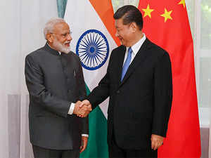 Watch: PM Modi meets Chinese President Xi Jinping in Bishkek