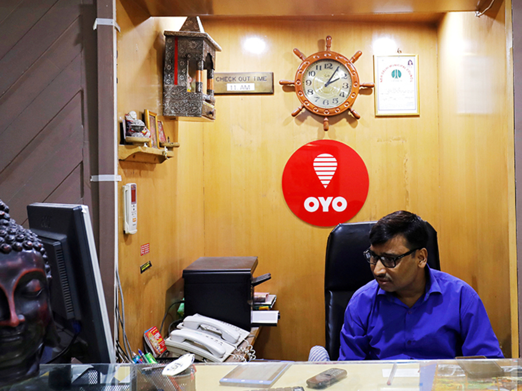 From zero to 815,000 rooms in six years: Can Oyo chew everything it has bitten off?