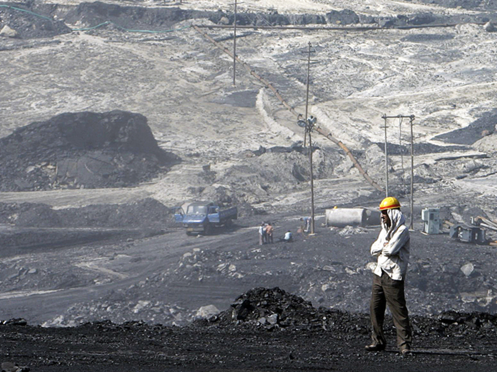 """Magic! How the government stretched a """"one-time"""" measure to bypass environment checks for coal mines"""