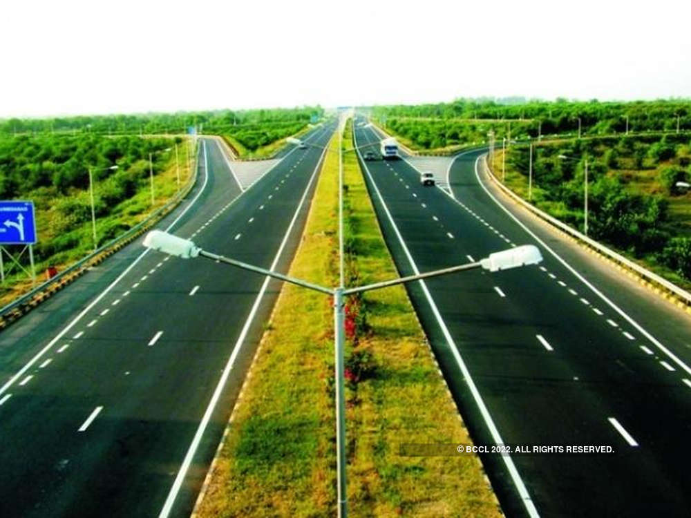 NHAI in talks to make BOT projects attractive