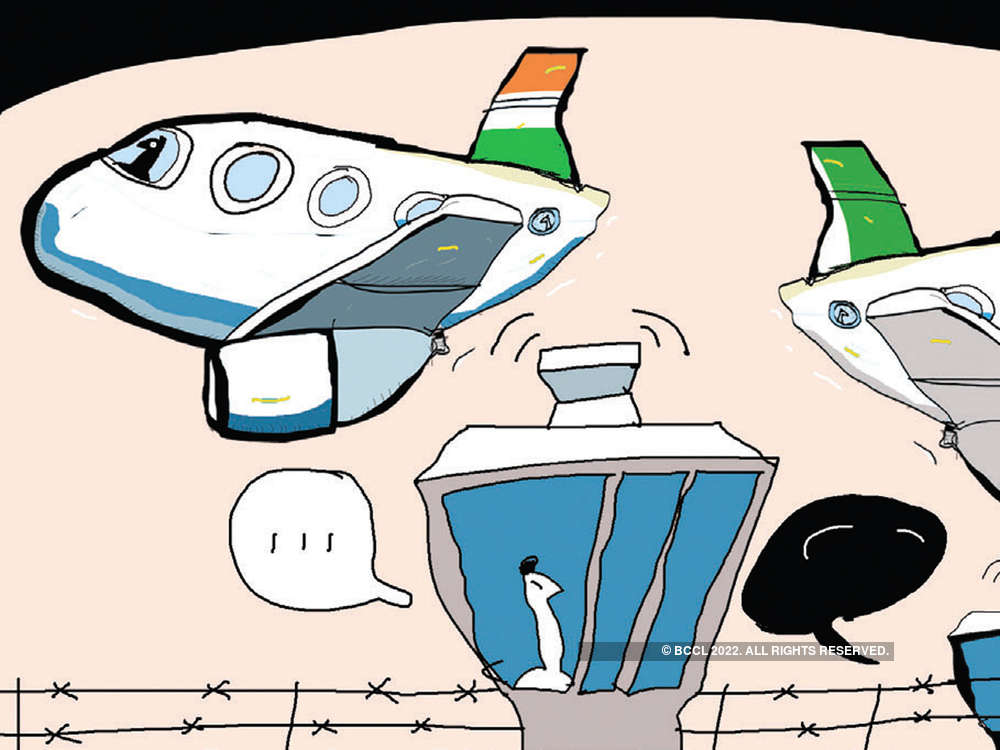 Bishkek to Colombo: Indo-Pak airspace dogfight continues