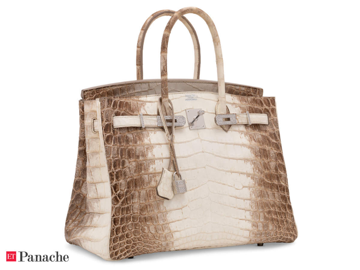 Birkin Rakes In Over 2 Mn At Auction