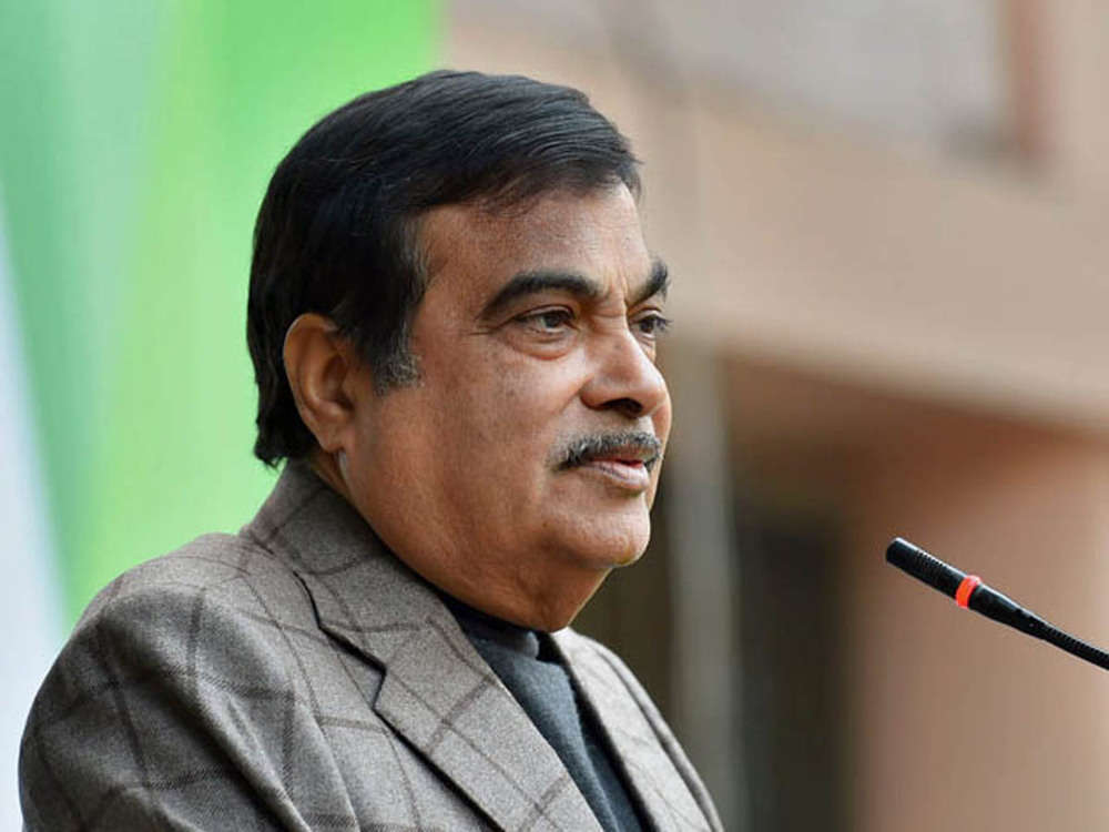 We must look at innovative sources of funding for infrastructure: Nitin Gadkari