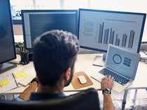 Share market update: FMCG shares trade lower; GCPL down over 2%
