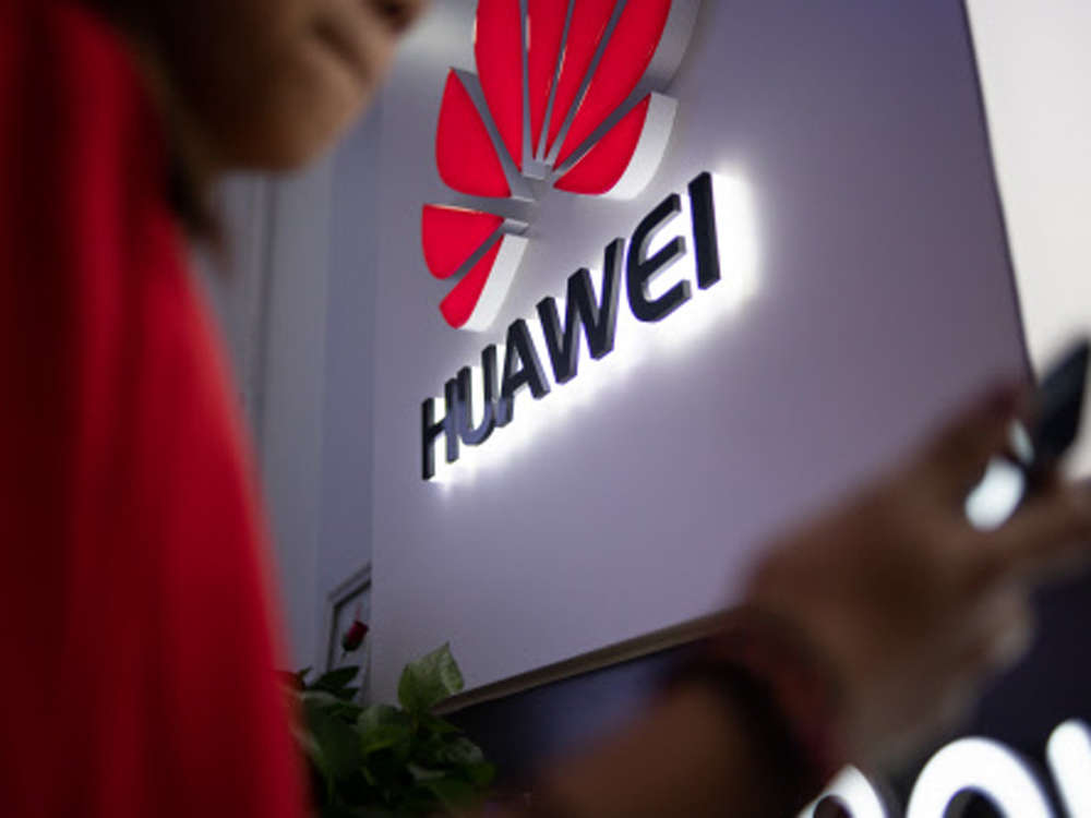 Huawei to countries: Welcome us in and we'll invest big time