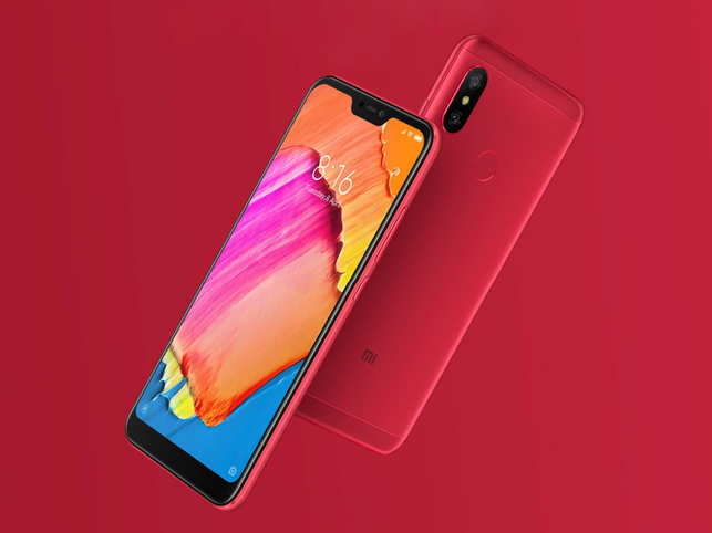 Android 9 Pie update comes to Redmi 6 Pro, device gets bug