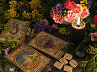 Silicon Valley techies have found a new passion: Tarot card reading