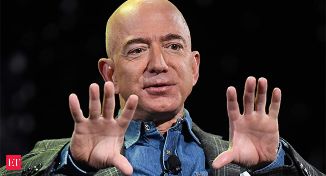 Four mantras for success by Jeff Bezos - Listen to the