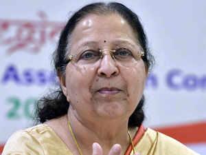 Sumitra Mahajan (File Photo)