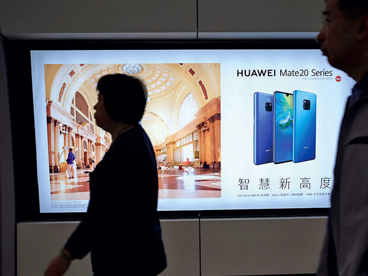 Huawei Cloud: Latest News & Videos, Photos about Huawei