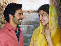 Varun, Anushka-starrer 'Sui Dhaaga' to compete at the Shanghai International Film Festival