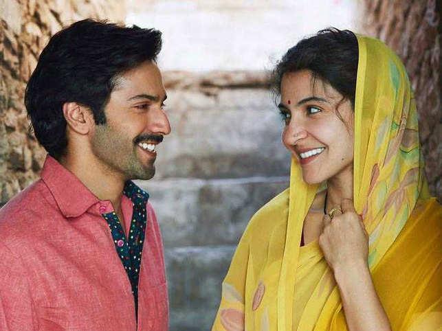 Varun, Anushka-starrer 'Sui Dhaaga' to compete at the Shanghai International Film Festival