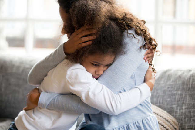 stress: Want to help your kids combat stress? Just have a