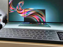 Asus ZenBook UX 430 review: The design, hardware and display