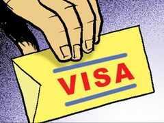 144% Increase in Indians opting for doorstep visa