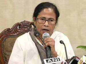 Met all their demands, let good sense prevail: Mamata Banerjee on doctors' strike