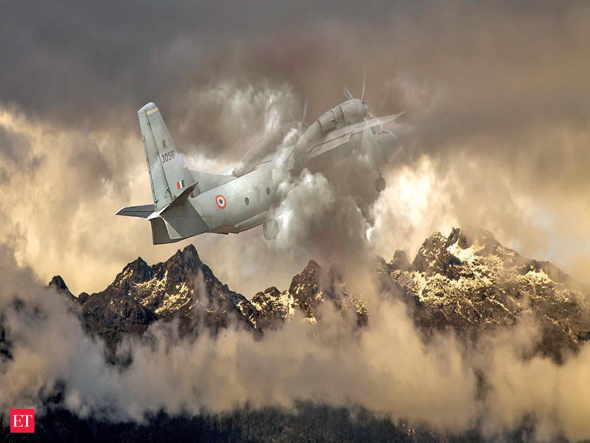 IAF AN-32 crash: Mountains of Arunachal Pradesh have long