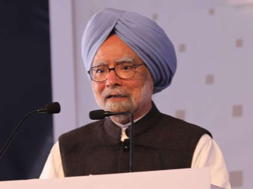 With Manmohan Singh's exit, no ex-PM in Parliament now