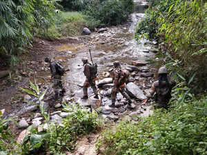 Armies of India, Myanmar target NE militants in coordinated operation
