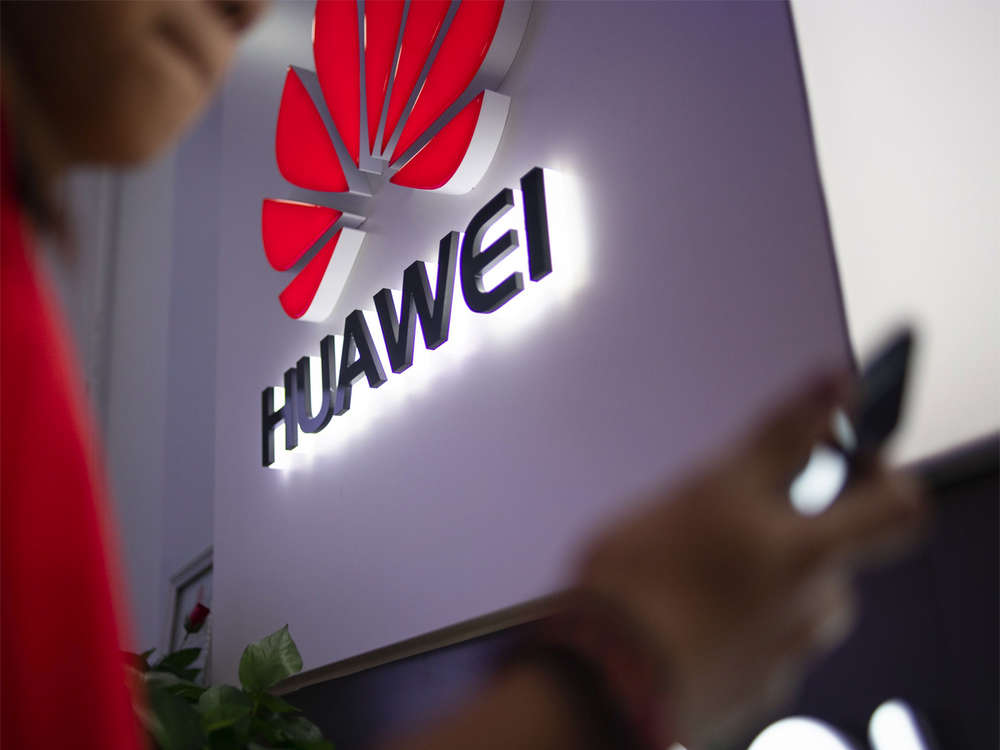 No one would buy a Huawei smartphone sans Google or Facebook