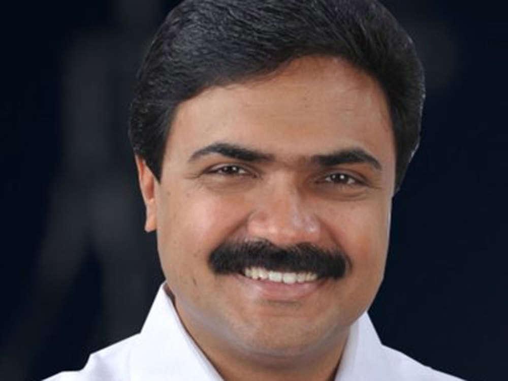 Kerala Congress (M) splits; Jose K Mani 'elected' Chairman