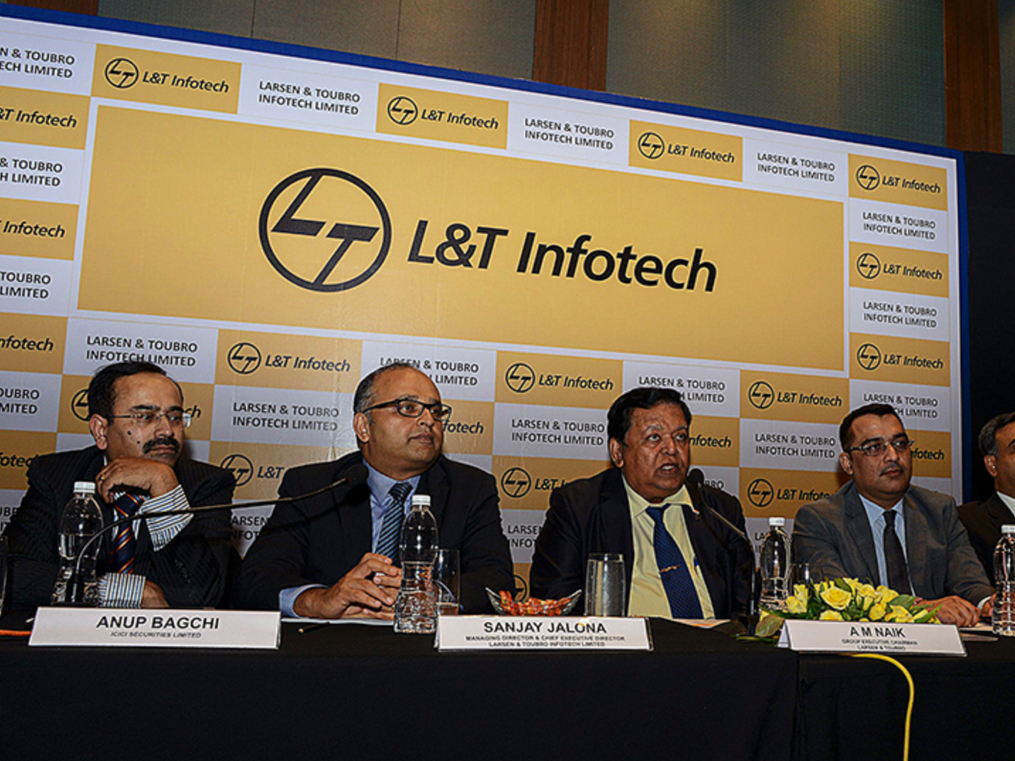 Remoulding a giant: the real reason behind L&T's big bet on services and its hostile bid for Mindtree