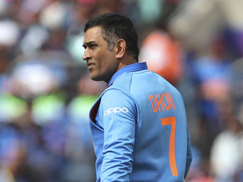 Cricketer MS Dhoni chooses Coca-Cola's Powerade for endorsement